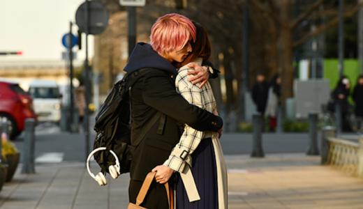 『初めて恋をした日に読む話』第7話あらすじ・ネタバレ感想!ユリユリ(横浜流星)の胸キュンハグが炸裂