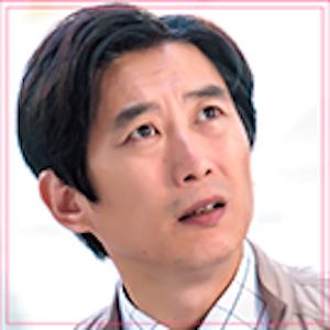 キム・ウォネ/ 役:チェ・ダムドン(捜査官)
