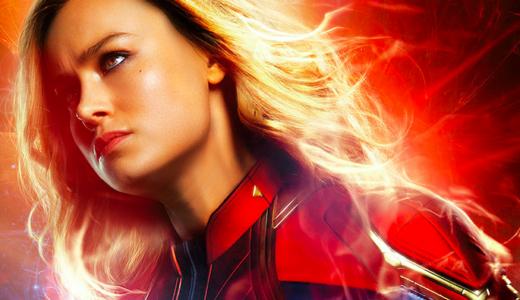 『キャプテン・マーベル』あらすじ・感想!最強の女性ヒーロー 爆誕、MCUファンなら開始5秒で涙する