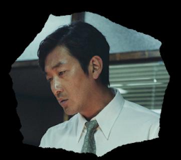 チェ検事(ハ・ジョンウ)