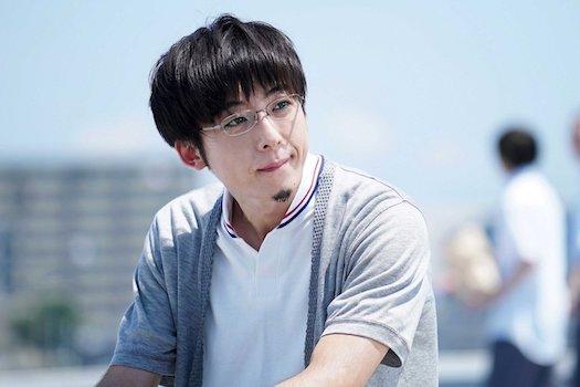 林田先生(高橋一生)