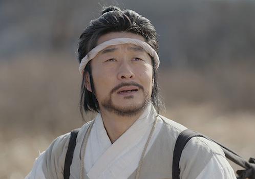 キム・サンジュン / 役:アモゲ