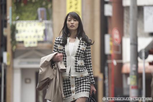『歌舞伎町弁護人 凜花』第2話あらすじ①