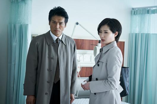 『ミラー・ツインズ Season1』第2話あらすじ①