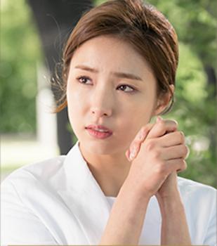 シン・セギョン / 役:ユン・ソア