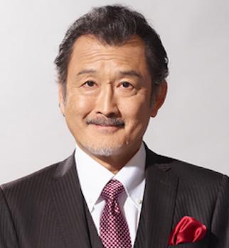 黒澤武蔵(吉田鋼太郎)