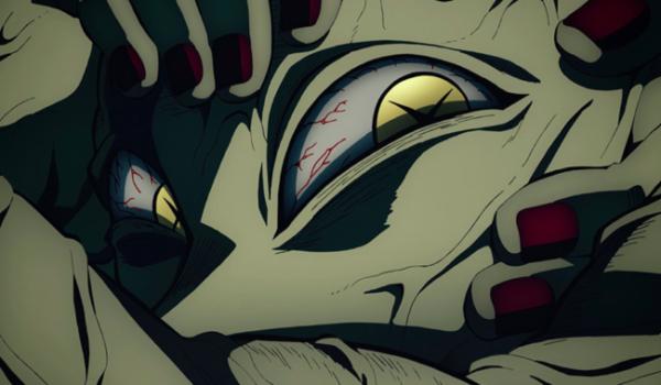 『鬼滅の刃』第4話