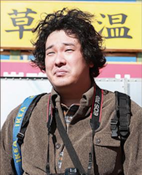 ドク(岡崎体育)