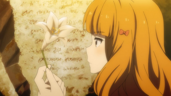 『この世の果てで恋を唄う少女YU-NO』第1話あらすじ②