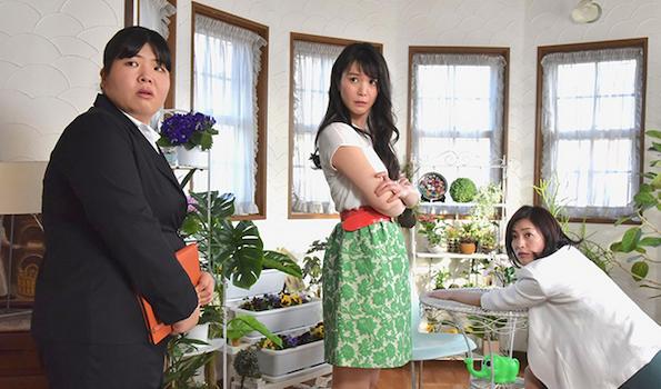 『家政夫のミタゾノ3』第2話あらすじ①