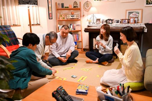 『向かいのバズる家族』第4話あらすじ③