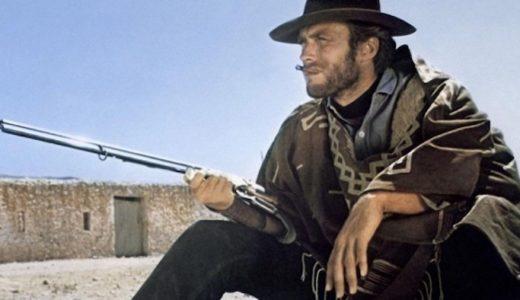 『荒野の用心棒』あらすじ・ネタバレ感想!黒澤明監督の『用心棒』を西部劇で撮ったイーストウッド出世作