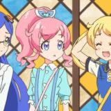 アニメ『キラッとプリ☆チャン』第57話(シーズン2 第6話)ネタバレ感想!