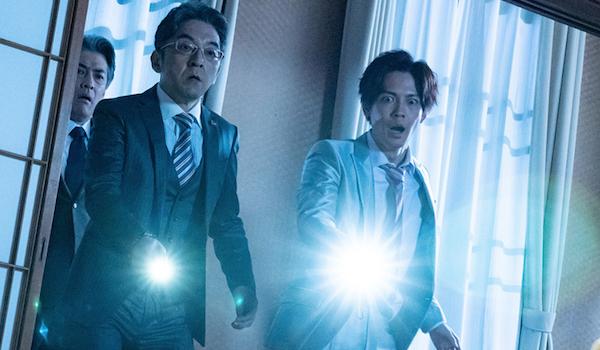『執事 西園寺の名推理2』第5話あらすじ