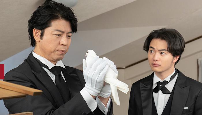 ドラマ『執事 西園寺の名推理2』第5話あらすじ・ネタバレ感想!