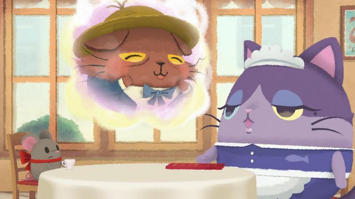 アニメ『猫のニャッホ』第9話ネタバレ感想!
