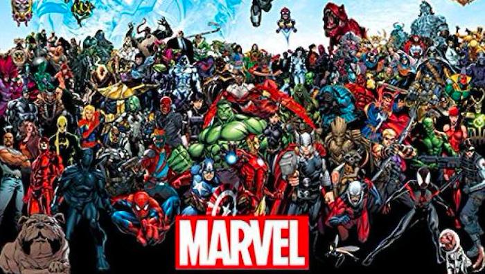 MARVELヒーローランキング人気トップ10!MCU・マーベルファンが独断で選ぶヒーローたちを徹底解説