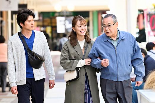 『向かいのバズる家族』第6話あらすじ②