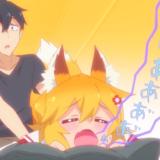 アニメ『世話やきキツネの仙狐さん』第7話ネタバレ感想!