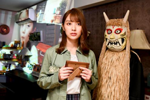 ドラマ『向かいのバズる家族』第10話(最終回)あらすじ①