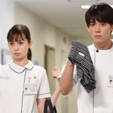 ドラマ『白衣の戦士!』第8話あらすじ・ネタバレ感想!