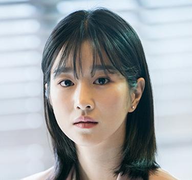 ソ・イェジ / 役:ハ・ジェイ