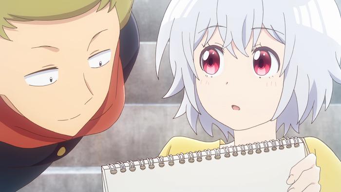 アニメ『川柳少女』第9話ネタバレ感想!