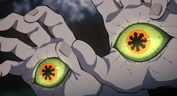 アニメ『鬼滅の刃』第10話「ずっと一緒にいる」あらすじ①