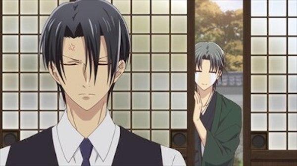 アニメ『フルーツバスケット』第10話「だって、バレンタインだもん」あらすじ③