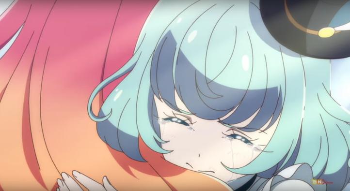 アニメ『アイカツフレンズ!』第61話(2ndシーズン 第11話)ネタバレ感想!