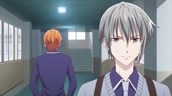 アニメ『フルーツバスケット』第10話「だって、バレンタインだもん」あらすじ①