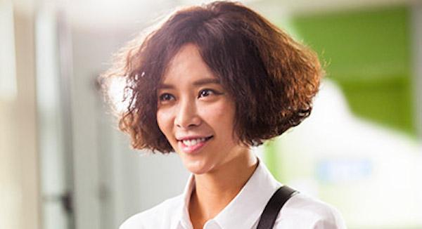 ファン・ジョンウム / 役:キム・ヘジン