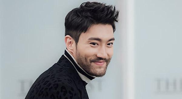 シウォン(Super Junior) / 役:キム・シニョク