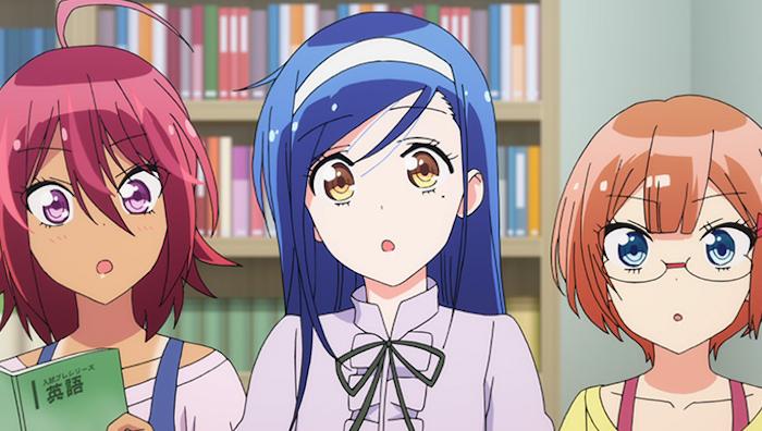 アニメ『ぼくたちは勉強ができない』第10話ネタバレ感想!