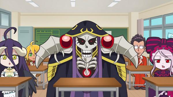 アニメ『異世界かるてっと』第10話「参戦!らいばるたち」あらすじ②