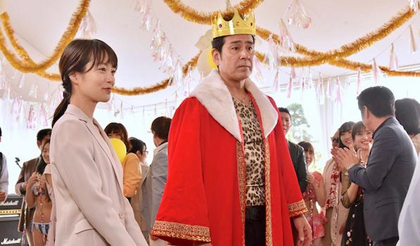 ドラマ『家政夫のミタゾノ3』第8話(最終回)あらすじ①