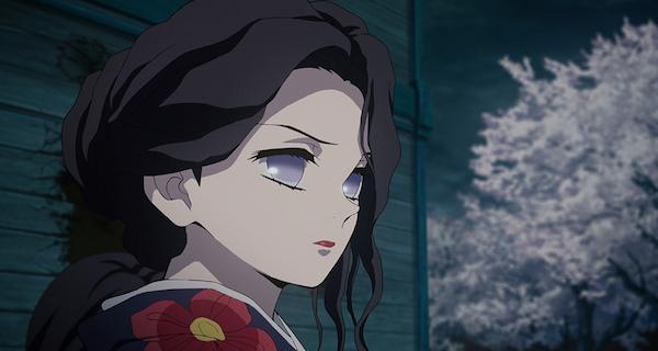 アニメ『鬼滅の刃』第10話「ずっと一緒にいる」あらすじ③