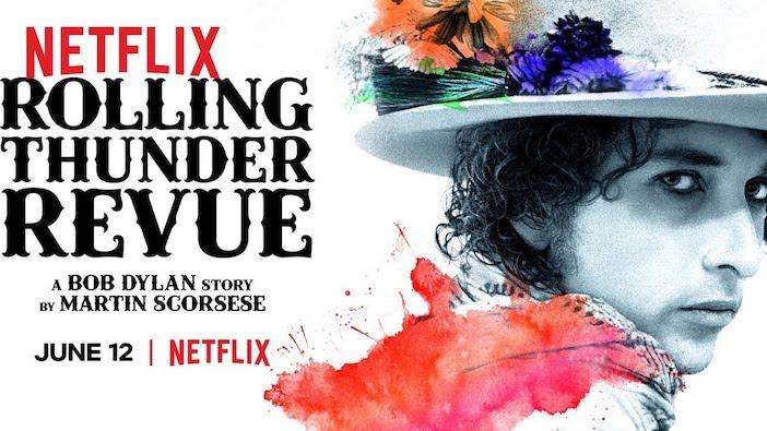 映画『ローリング・サンダー・レヴュー: マーティン・スコセッシが描くボブ・ディラン伝説』偉大な音楽家の真実