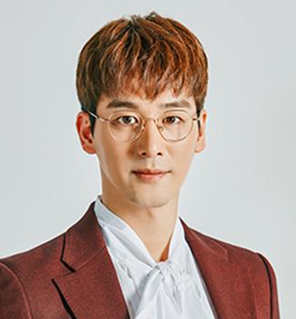 オ・チャンソク / 役:ミン・テジュ