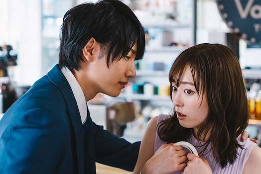 ドラマ『コーヒー&バニラ』第1話あらすじ①
