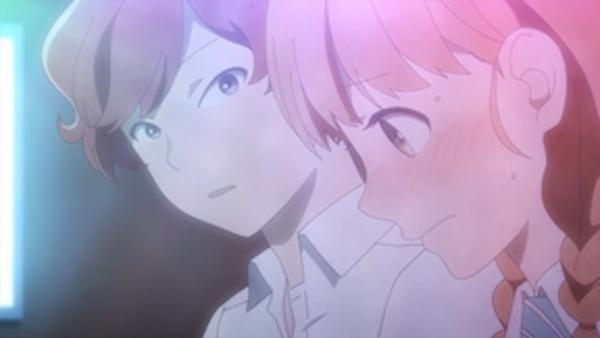 アニメ『荒ぶる季節の乙女どもよ。』第4話「本という存在」あらすじ②