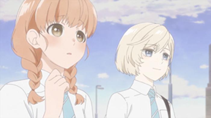 アニメ『荒ぶる季節の乙女どもよ。』第4話ネタバレ感想!