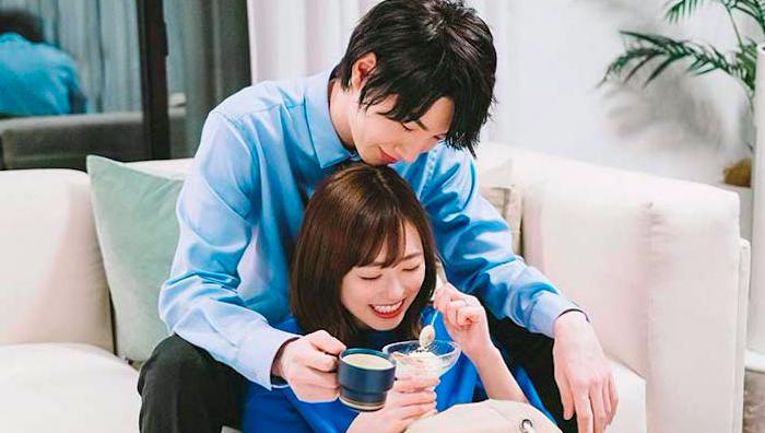 ドラマ『コーヒー&バニラ』第2話あらすじ・ネタバレ感想!