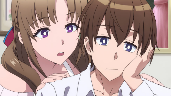 アニメ『通常攻撃が全体攻撃で二回攻撃のお母さんは好きですか?』第1話ネタバレ感想!