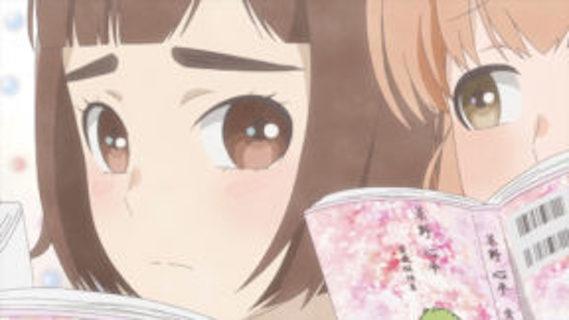 アニメ『荒ぶる季節の乙女どもよ。』第2話「えすいばつ」あらすじ②