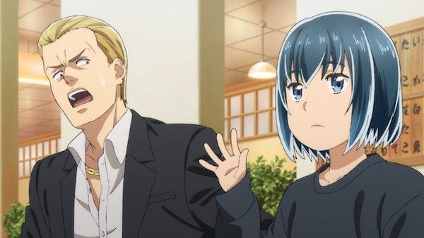 アニメ『ヒナまつり』あらすじ・見どころ