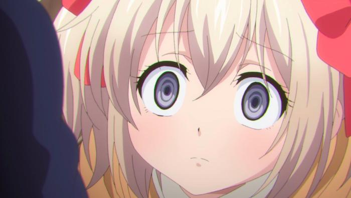 アニメ『うちの娘の為ならば』第4話ネタバレ感想!