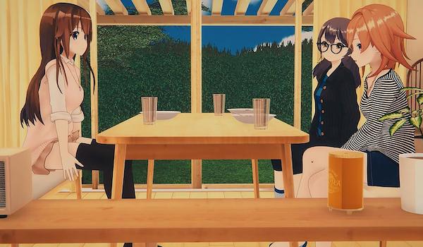 ドラマ『四月一日さん家の』第12話(最終回)あらすじ