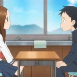 アニメ『からかい上手の高木さん』第2期4話ネタバレ感想!