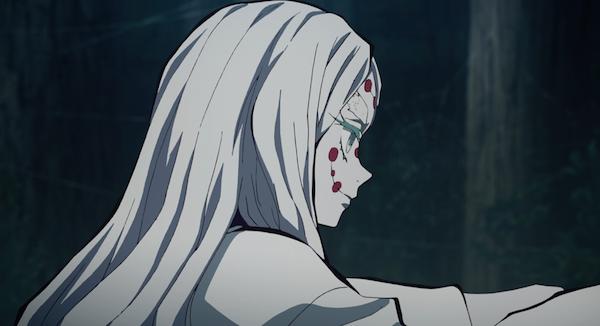 アニメ『鬼滅の刃』第16話「自分ではない誰かを前へ」あらすじ②